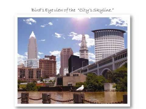 Hastily made Cleveland Tourism video Denise A - YouTube
