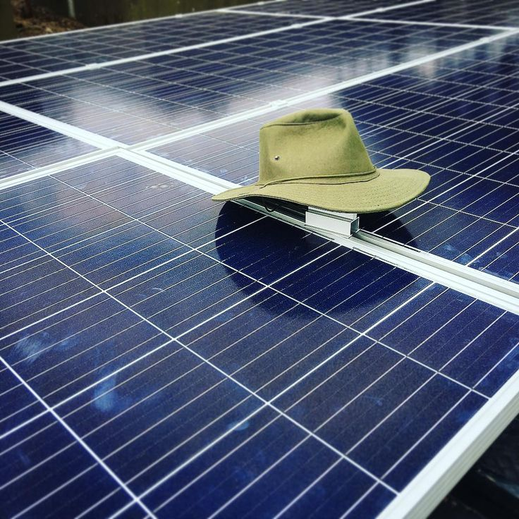 One of our Solar Project Installations   Its really kind of COOL to have Solar Panels on your roof  Bill Gates       #solarpower #solarenergy #tanzania #serengeti #africa #solar #cleanenergy #renewableenergy #climatechange #billgates #solarpanels #sunpower #sunpowered #hats #hatlover