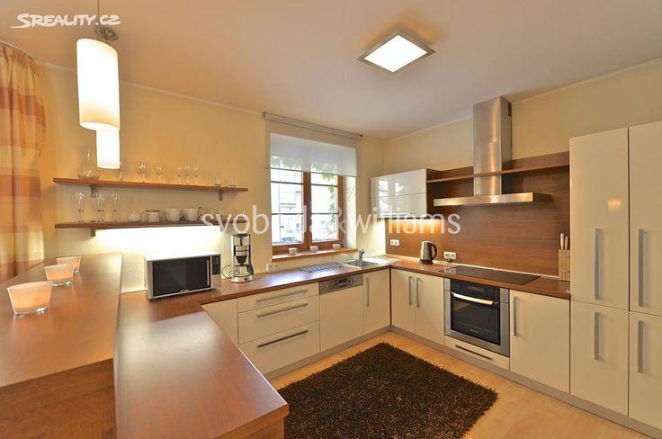 Byt 3+kk 153 m² k prodeji V Jirchářích, Praha - Nové Město; 19990000 Kč, terasa, cihlová stavba, osobní vlastnictví, novostavby.