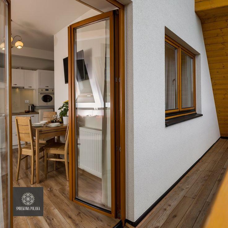 Apartament Szarotka - zapraszamy! #poland #polska #malopolska #zakopane #resort #apartamenty #apartamentos #noclegi #livingroom #salon