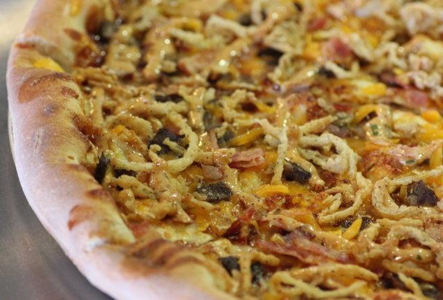 Boss Lady Pizza - Boulder