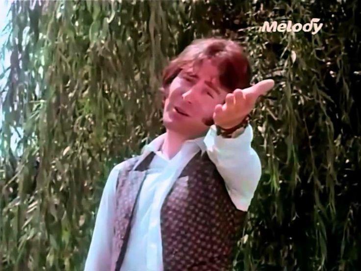 Michel Delpech - Pour Un Flirt [1971] ReWorked