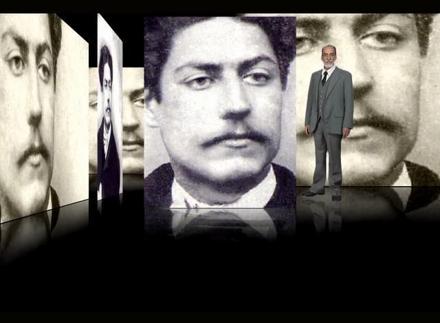 """Resumen documental """"Joaquín Costa. Derecho y Justicia"""" by olivier marchand / opcmedia. Resumen del documental """"Joaquín Costa. Derecho y Justicia"""""""
