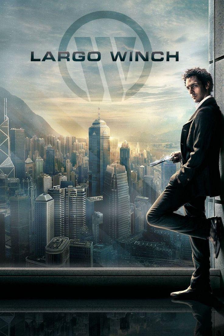 Largo Winch (2008) - Regarder Films Gratuit en Ligne - Regarder Largo Winch Gratuit en Ligne #LargoWinch - http://mwfo.pro/1428800