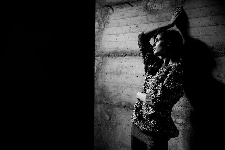 #tizianafausti.com #luxuryshop #ootd #mood #fashion #editorial #fw14 #dolce&gabbana