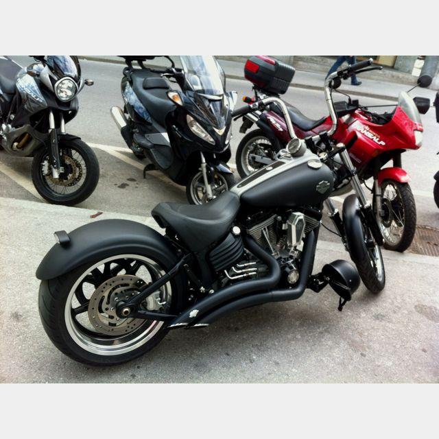 Harley-Davidson Switzerland