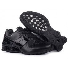 Nike Shox OZ Shoes OZ-2New Arrivals all black