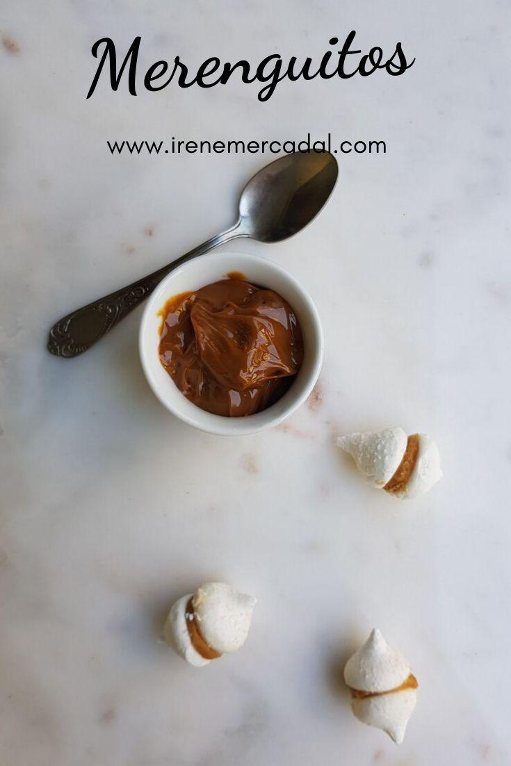 A todos nos encantan los merenguitos ¿Quieres ver la receta? #dulceschilenos #cocinachilena #recetadulce Irene, Mini, Food, Gourmet, Homemade Recipe, Dessert Recipes, Best Recipes, Meals, Essen