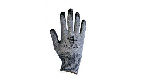 Gant anti-coupure enduit Nitrile 4542