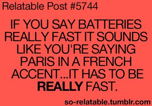 It's TRUE y'all!!! TRY IT!!