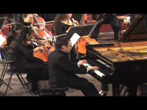 (1) Ludwig van Beethoven: Piano Concerto No.4, Op.58 - YouTube