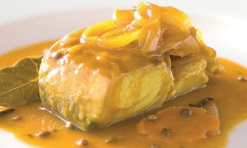 Ellerman House's Cape Malay Pickle Fish Recipe | Ellerman House
