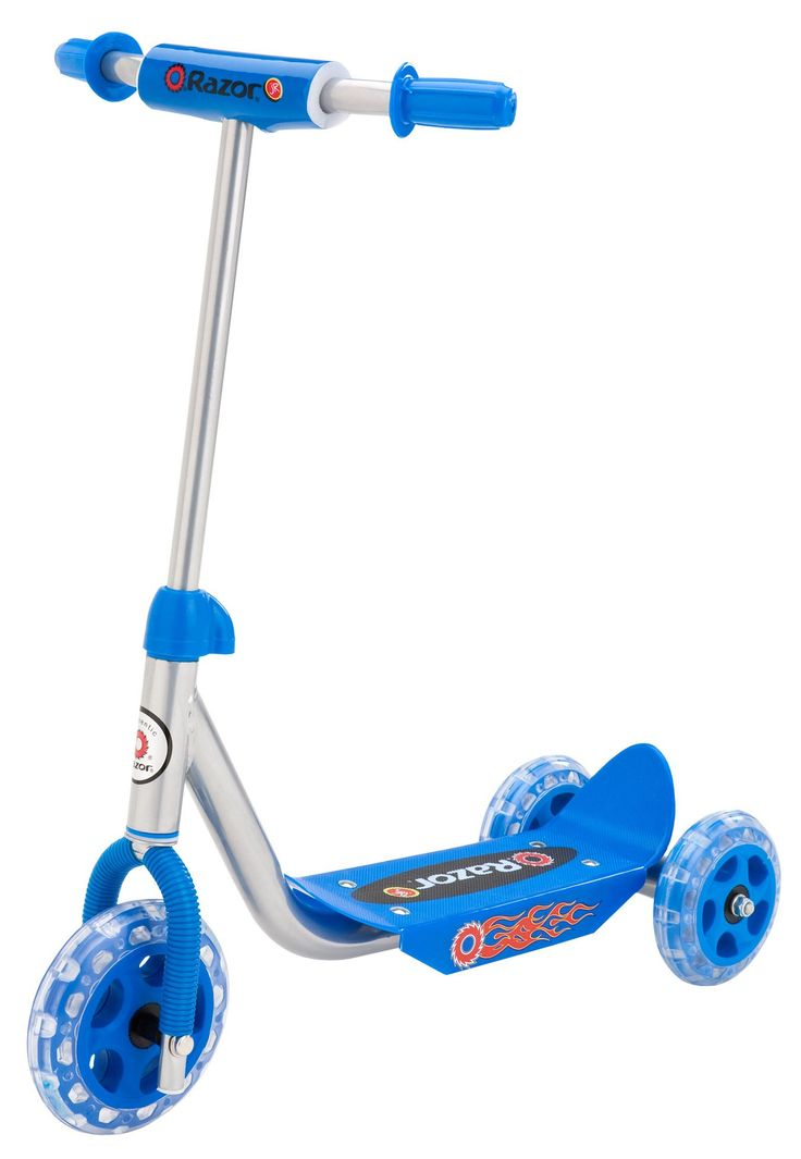 3 Wheel Scooters for Kids