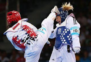 Rio Olympics 2016 Taekwondo Schedule