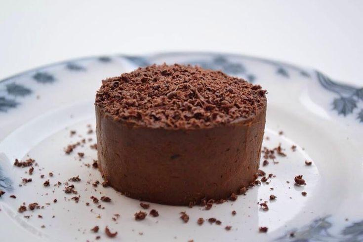 græskar brownie
