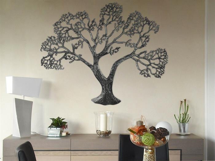 Die besten 25+ Wanddeko metall Ideen auf Pinterest Wanddeko aus - wanddekoration selber machen