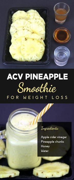 Being overweight will cause many health and beauty problems. So, everyone wants to stay fit and healthy. Smoothies are the best option to