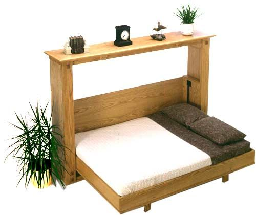 How To Build A Queen Size Platform Bed Woodworking
