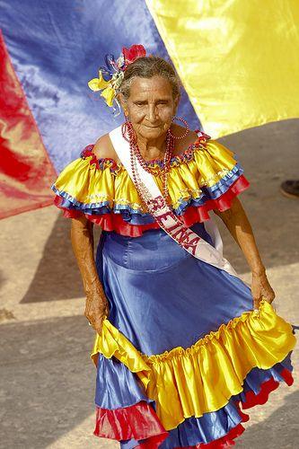 Festival del congo Colombia
