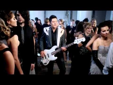 Easy - Rascal Flatts with Natasha Bedingfield.  Love this song!