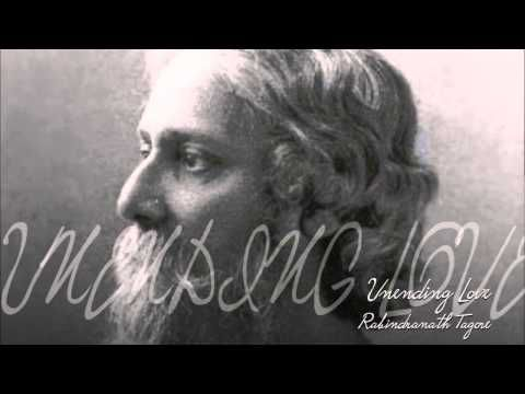 Rabindranath Tagore: A Great Indian Poet and Writer