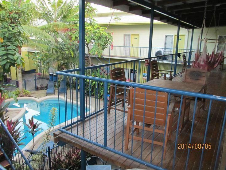 Cairns Central YHA Backpackers Hostel (Australia) - Hostel Reviews - TripAdvisor