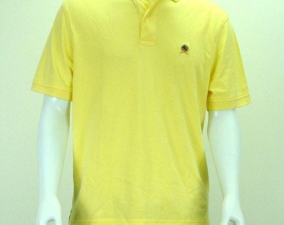 Camisa Polo Tommy Hilfiger Amarela | Loja Café Brechó https://www.lojacafebrecho.com.br/produto/camisa-polo-tommy-hilfiger-amarela