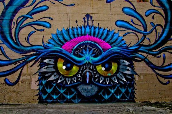 Street Cred artist Jeff Soto's new mural in Richmond, VirginiaGarages Doors, Richmond Va, Artists Jeff, Street Art, Jeffsoto, Richmond Virginia, Virginia Streetartnew, Artists Color Pink, Jeff Soto