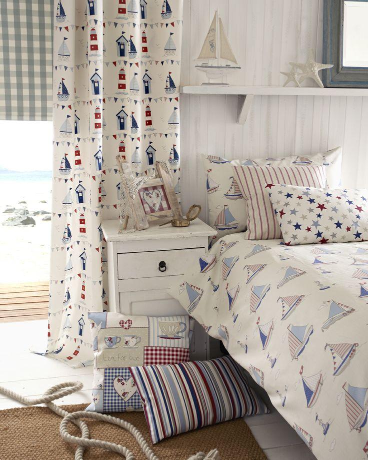 Fryett's Seaside Collection