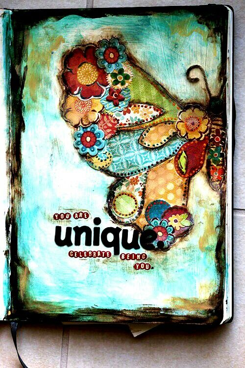You Are Unique..You are a masterpiece, sewn together by the hands of Thee Almighty..  You may not think that the world needs you, but it does. For you are unique, like no one that has ever been before or will come after.  No one can speak with your voice, say your piece, smile your smile, or shine your light. No one can take your place, for it is yours alone to fill.  If you are not there to shine your light, who knows how many travelers will lose their way as they try to pass by your empty…