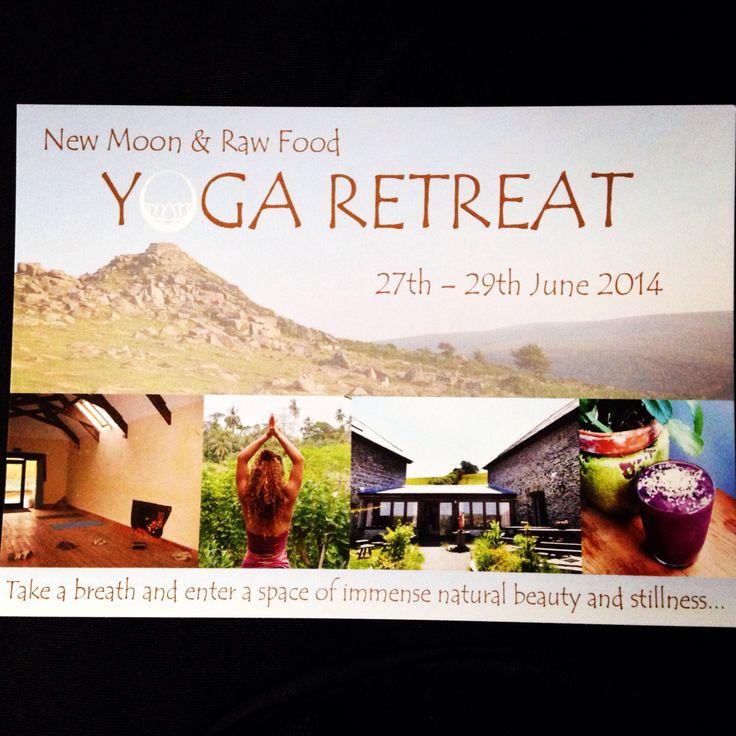 11 Best Retreat Yoga Flyer Images On Pinterest Yoga Flyer Flyers