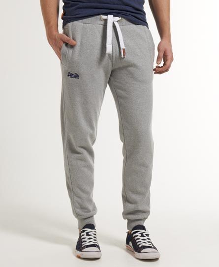 Yep. Superdry joggers are great