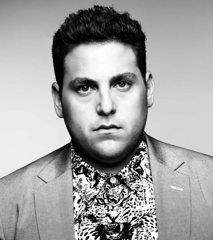 Jonah Hill - What a great picture! love him in the sitter and 21 jump street!