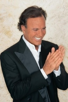 happy face de  Julio Iglesias .