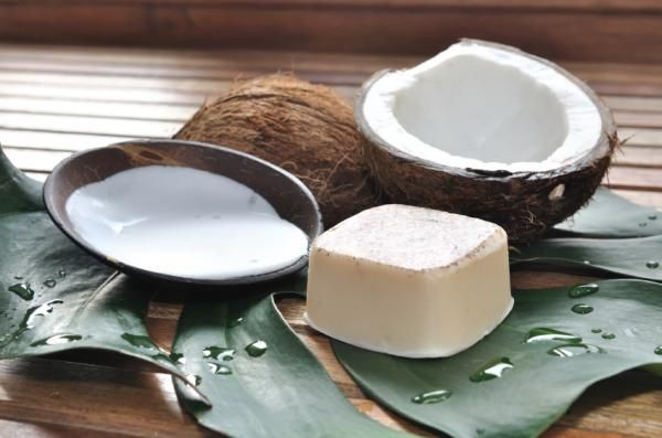 Cómo hacer jabón con aceite de coco - 8 pasos - unComo