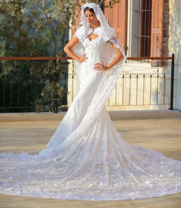 Best Weddings Images On Pinterest Wedding Dressses Jewelry