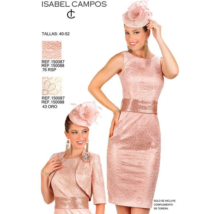 Rochii de ocazie de zi roz conica cu jacheta