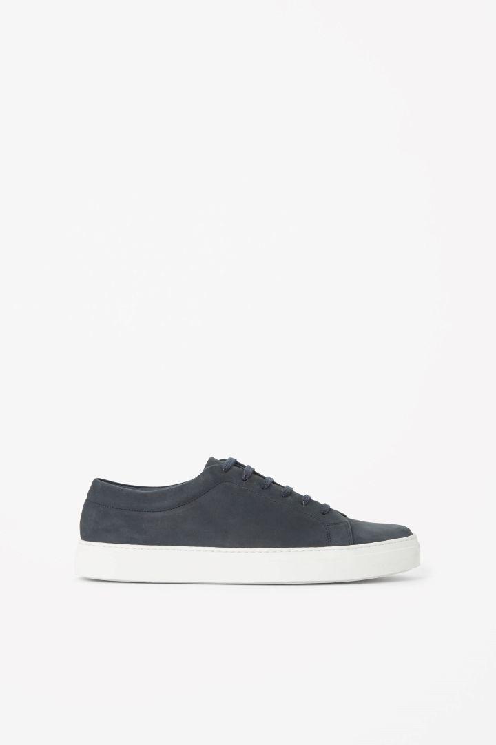 COS | Nubuck sneakers
