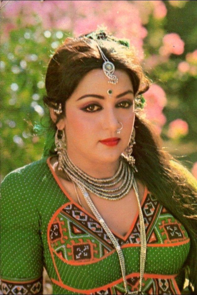 Hema Malini Indian Bollywood Actress Bollywood Girls Most Beautiful Indian Actress
