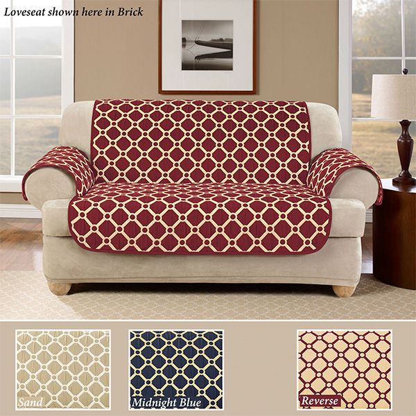 Baileyton Reversible Furniture Cover Furniture Furniture Covers Find Furniture