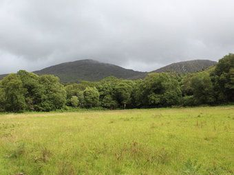 Agricultural Land For Sale at Fehanagh Lauragh, Kenmare, Co. Kerry