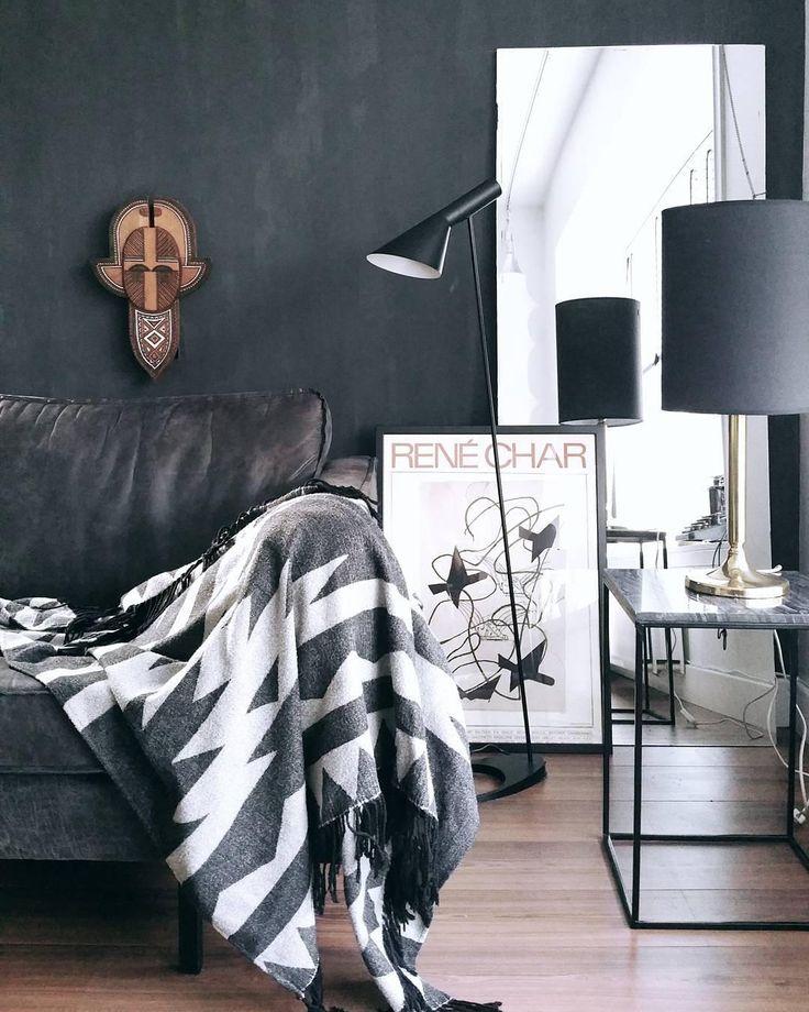 die besten 25 m nner wohnzimmer ideen auf pinterest loft einrichtung k nstler loft und. Black Bedroom Furniture Sets. Home Design Ideas