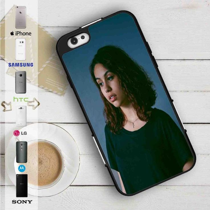 Alessia Cara iPhone 4/4S 5S/C/SE 6/6S Plus 7| Samsung Galaxy S3 S4 S5 S6 S7 NOTE 3 4 5| LG G2 G3 G4| MOTOROLA MOTO X X2 NEXUS 6| SONY Z3 Z4 MINI| HTC ONE X M7 M8 M9 M8 MINI CASE