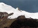 Parque Nacional Nevado del Huila in Colombia