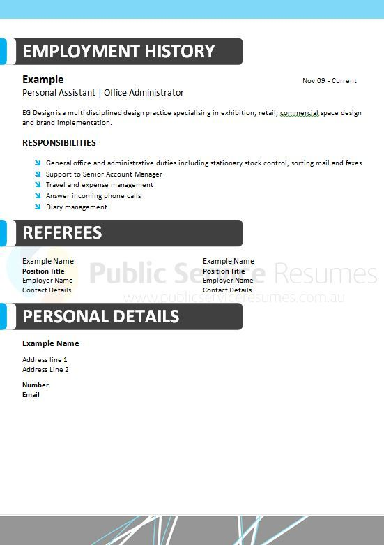 9 best Selection Criteria Writers images on Pinterest Author - resume submission email sample