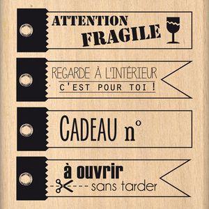 A OUVRIR SANS TARDER Florilèges Design
