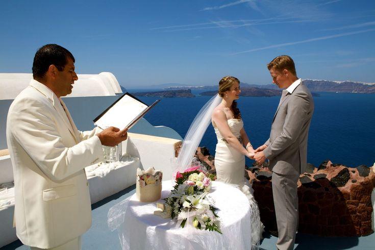#Santorini #Wedding #AstarteSuites