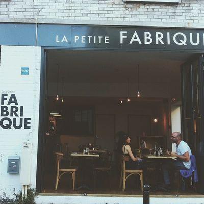 La Petite Fabrique, restaurant Bio & Bon