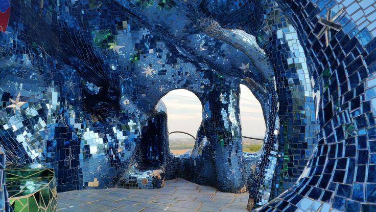 **Tarot Garden (Capalbio, Italy): Top Tips Before You Go - TripAdvisor
