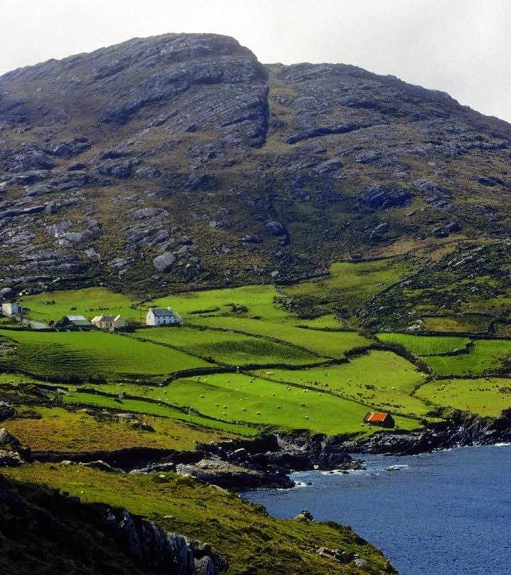 The Beara Peninsula, West Cork / Kerry | Ireland landscape ...